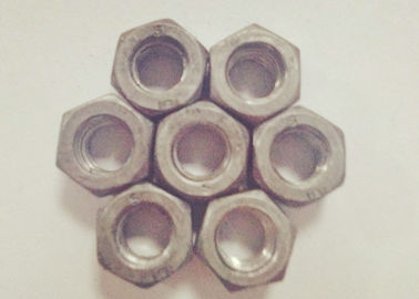 Hexagon Head M10 Connector Nut GB55 Standard High Strength Compact Design