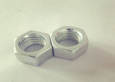 China Chinese Standard M16 Lock Nut Hexagon Head M16x2 For Home Appliances factory